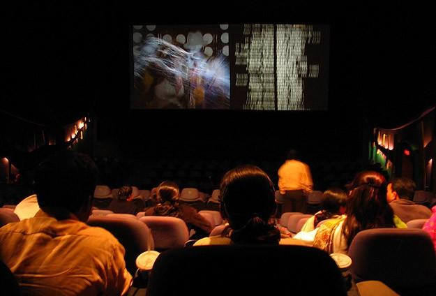 Türk sineması yeniden keşfedildi