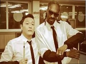 Gangnam Style'ın kardeşi 'hangover' görücüye çıktı