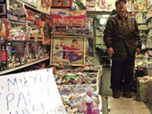 Türkiye'de kanser ithal ediliyor