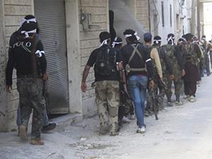 IŞİD 4 şoförü daha rehin aldı