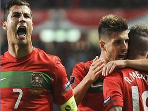 Portekiz çok farklı:5-1