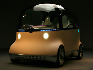 Google'ın gizli projesi ortaya çıktı:Sürücüsüz otomobil