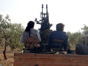 IŞİD Musul'dan sonra petrole yöneliyor!