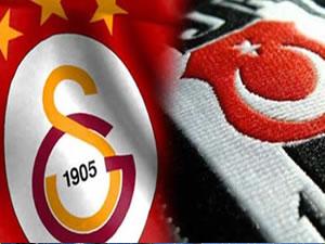 Galatasaray istedi,Beşiktaş kaptı!