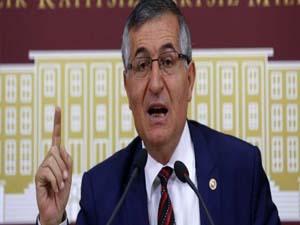 MHP'li Yeniçeri: Utanç verici