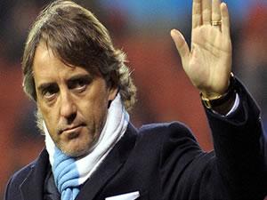 Mancini ile yollar ayrıldı!