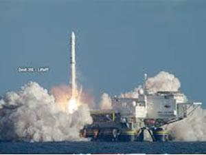 EUTELSAT 3B uzaya fırlatıldı