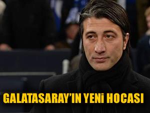 Galatasaray'ın yeni hocası geliyor