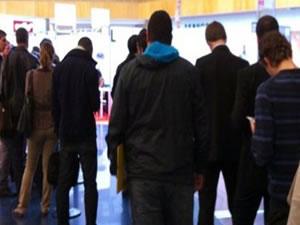 Son yılların en düşük işsizlik oranı!