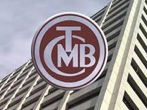 Merkez bankasında 5 Yöneticinin görev yeri değiştirildi