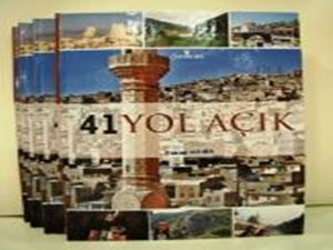 Anadolu'nun zenginliğini anlatan kitap görücüye çıktı!