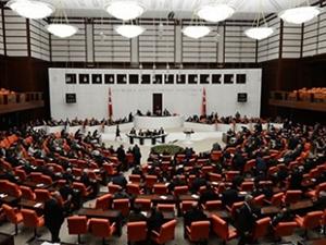 CHP Erdoğan'a gensoru önergesini geri çekti