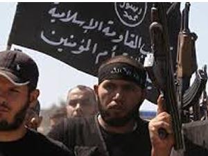 IŞiD tır şöförlerini serbest bıraktı