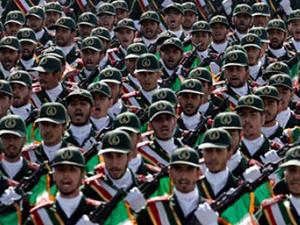 İran IŞİD'e savaş açtı!