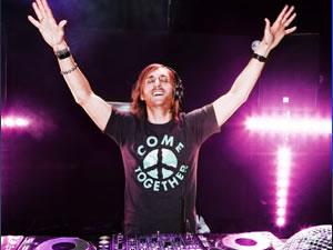 David Guetta İstanbul'da hayranlarıyla buluşuyor!