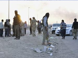IŞİD Musul'a vali atadı!