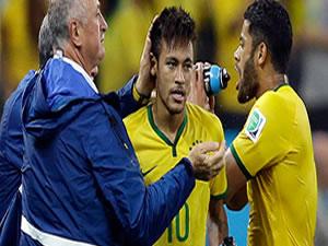 Brezilya 'şampiyon' gibi başladı