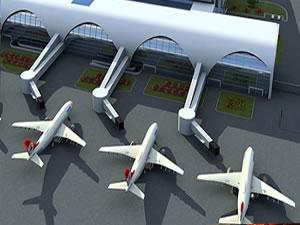 3.havalimanı Frankfurt'u korkutuyor!