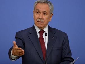 Bülent Arınç Kemal Kılıçdaroğlu'na sinirlendi!