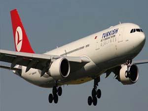 THY'den Irak'taki Türkler için hazırlık