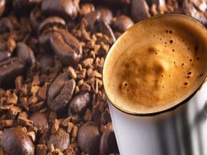 Kahve diş dostu olabilir