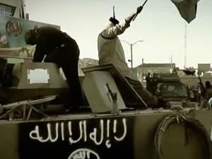IŞİD,Suriye'de bulunan kuvvetlerini geri çekti!