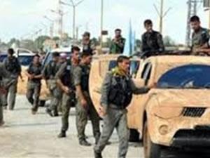 Irak ordusundan Musul'a saldırı!