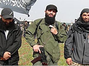 Türkmen kent IŞİD'in eline geçti