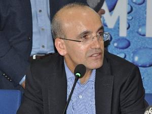 Maliye Bakanın'dan bütçe açıklaması