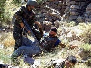 60 Türkmen infaz  edildi