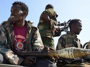 Kenya'da silahlı saldırı