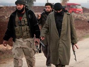 IŞİD, o komutanı esir aldı