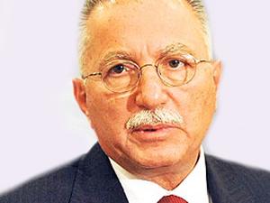 Çatı aday Ekmeleddin İhsanoğlu'ndan ilk açıklama