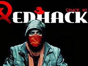Redhack twitter hesabı askıya alındı