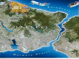 İstanbul'a çılgın bir proje daha geliyor!