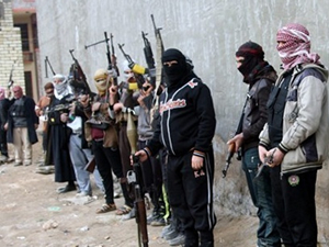 IŞİD'in elinden 50 rehine kurtarıldı