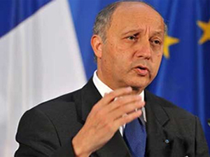 Fransa dışişleri Barzani'ye teşekkür etti