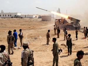 Yemen'de çatışma!