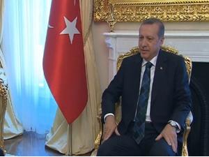 Erdoğan'a Malezya'dan ziyaret