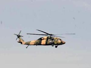 Hakkari'de askeri sevkiyat
