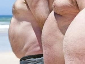 Kadınlık hormonu erkekleri obez yapıyor