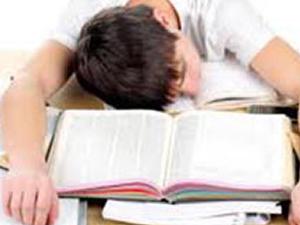 Sınav günü zehir olmasın