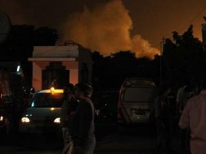 Pakistan'da insansız hava aracıyla saldırı düzenlendi!