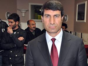 BDP Elazığ il başkanı gözaltına alındı!