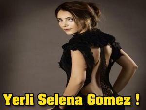 Yerli Selena Gomez