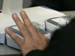 Ehliyet için parmak izi alınmayacak