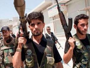 IŞİD dünyanın en zengin ordusu oldu