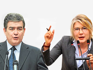 CHP'de Ekmeleddin İhsanoğlu krizi!