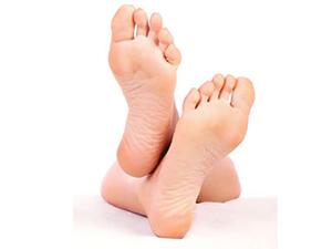 Ayaklardan sağlığınız anlaşılıyor