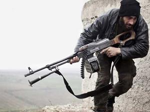 El Nusra'yı terör örgütü listesinden çıkartıldı